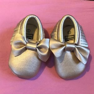 Other - Good Baby Moccasins